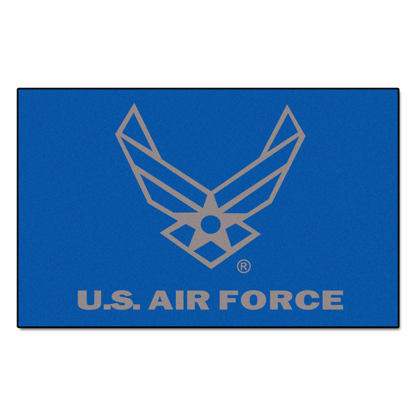 Air Force Licensed Rug 5x8 - FANMATS - Dropship Direct Wholesale