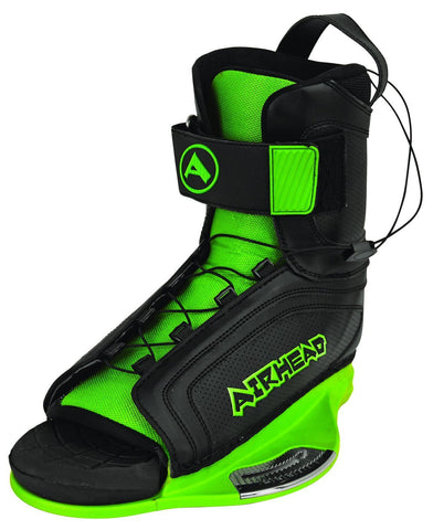 Airhead Goblin Wakeboard Binding Adult L - AIRHEAD - Dropship Direct Wholesale