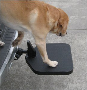 TWISTEP Dog Step for SUV by PortablePET - PortablePet - Dropship Direct Wholesale