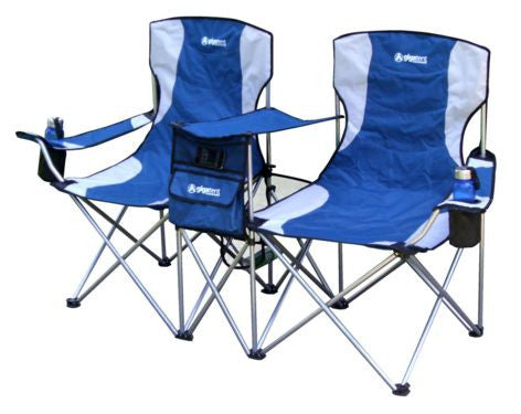 Sit Side by Side Folding Chair - Gigatent - Dropship Direct Wholesale