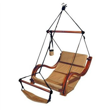 Hammaka Nami Chair Natural Tan - Hammaka - Dropship Direct Wholesale