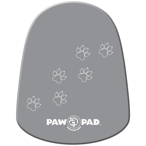 Airhead Paws Pad Charcoal Gray - AIRHEAD - Dropship Direct Wholesale