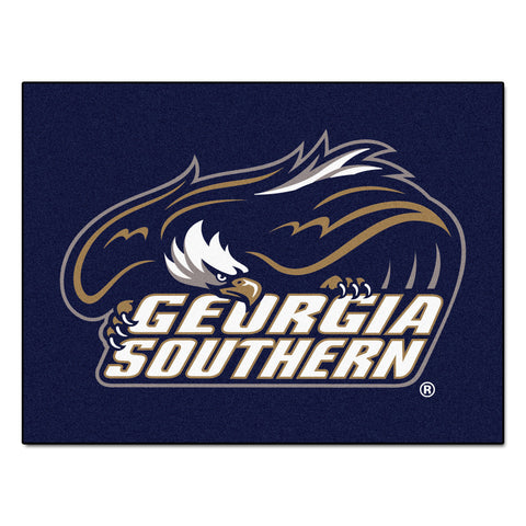 Georgia Southern University All-Star Mat 33.75x42.5 - FANMATS - Dropship Direct Wholesale