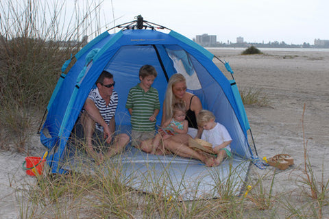 Instent Max shelter Beach Tent - ABO Gear - Dropship Direct Wholesale