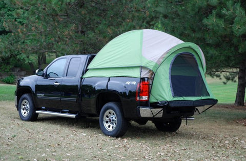 Backroadz Full Size Crew Cab Truck Tent - Backroadz - Dropship Direct Wholesale
