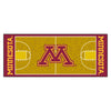 University of Minnesota Basketball Court Runner 30x72