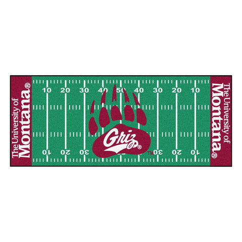 University of Montana Runner 30x72 - FANMATS - Dropship Direct Wholesale