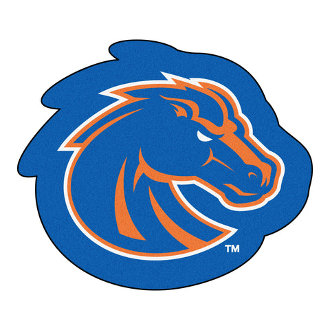 Boise State Mascot Mat - FANMATS - Dropship Direct Wholesale