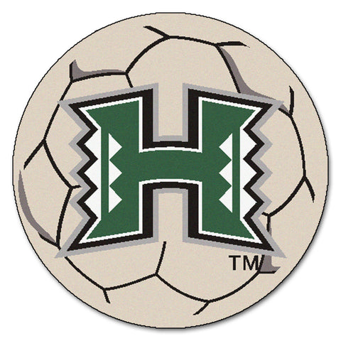 University of Hawaii Soccer Ball - FANMATS - Dropship Direct Wholesale