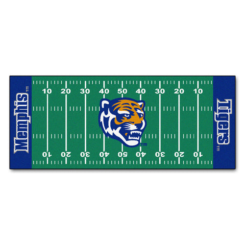 University of Memphis Runner 30x72 - FANMATS - Dropship Direct Wholesale