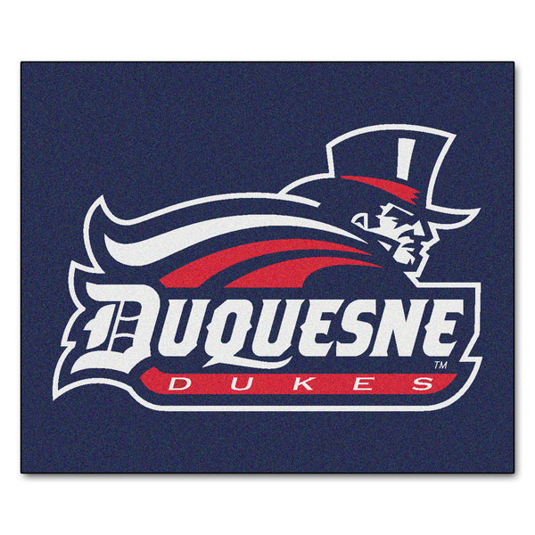 Duquesne University Tailgater Rug 5x6 - FANMATS - Dropship Direct Wholesale