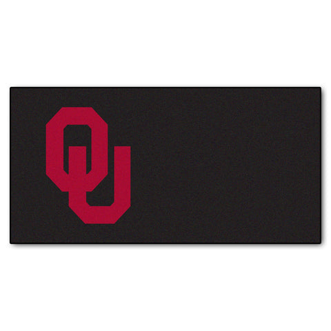 University of Oklahoma Carpet Tiles 18x18 tiles - FANMATS - Dropship Direct Wholesale