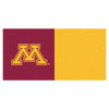University of Minnesota Carpet Tiles 18x18 tiles