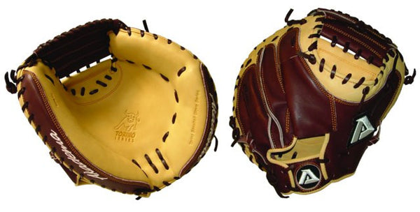 Torino Series ASM47 Baseball Catchers Glove Right Hand Throw - Akadema - Dropship Direct Wholesale