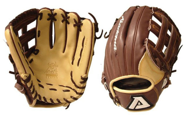 Torino Series ABM11 11.5 Inch Infield Glove Right Hand Throw - Akadema - Dropship Direct Wholesale