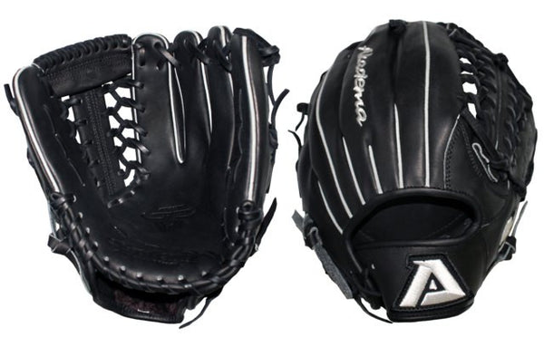 Precision Series ASB104 12 Inch Baseball Pitcher/Infielder Glove Left Hand Throw - Akadema - Dropship Direct Wholesale