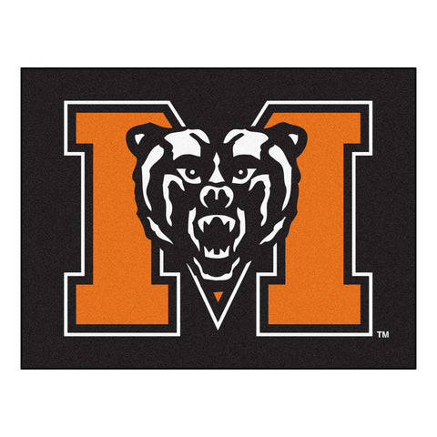 Mercer University All-Star Mat 33.75x42.5 - FANMATS - Dropship Direct Wholesale