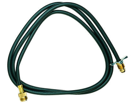 8ft Hose Assembly - To Bulk Tank w/Hand Tight POL - Century - Dropship Direct Wholesale