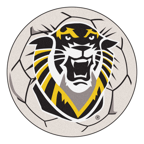 Fort Hays State Soccer Ball - FANMATS - Dropship Direct Wholesale