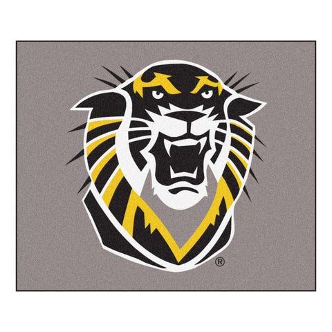 Fort Hays State Tailgater Rug 5x6 - FANMATS - Dropship Direct Wholesale