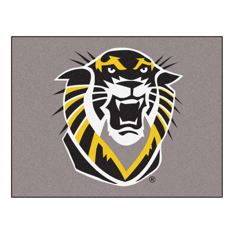 Fort Hays State All-Star Mat 33.75x42.5 - FANMATS - Dropship Direct Wholesale