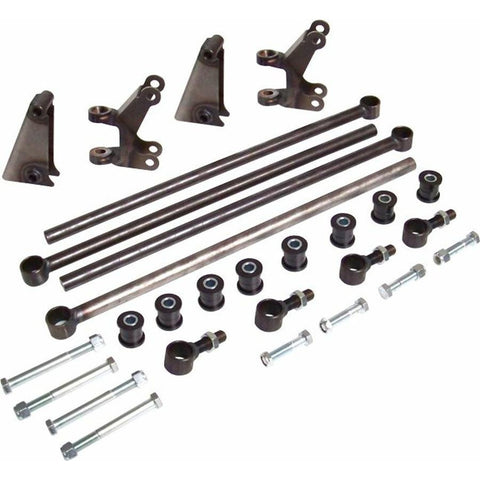 1928  1931 Ford Front Four Link Kit - Vintage Parts USA - Dropship Direct Wholesale - 1