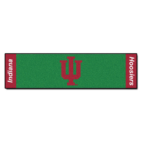 Indiana University Putting Green Runner - FANMATS - Dropship Direct Wholesale