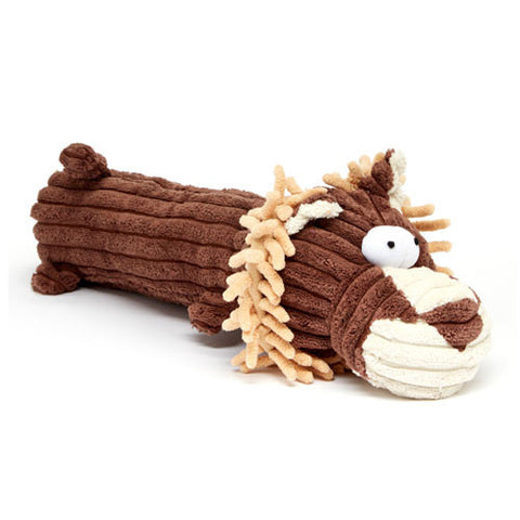 Iconic Pet - Lion Door Stop Squeaky Toy - 12 Inch - Iconic Pet - Dropship Direct Wholesale