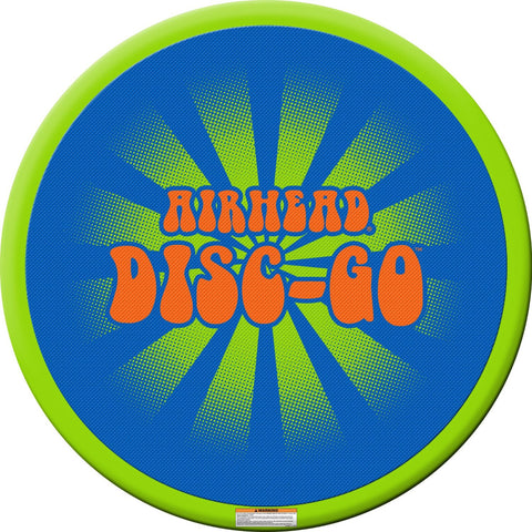 Airhead Disc-go - AIRHEAD - Dropship Direct Wholesale