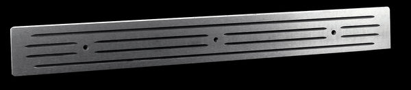 All Sales Front Sill Plate Ball-Milled-Brushed - AMI - Dropship Direct Wholesale