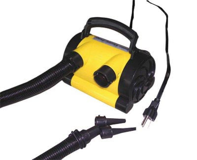 Airhead Air Pump 120v - AIRHEAD - Dropship Direct Wholesale