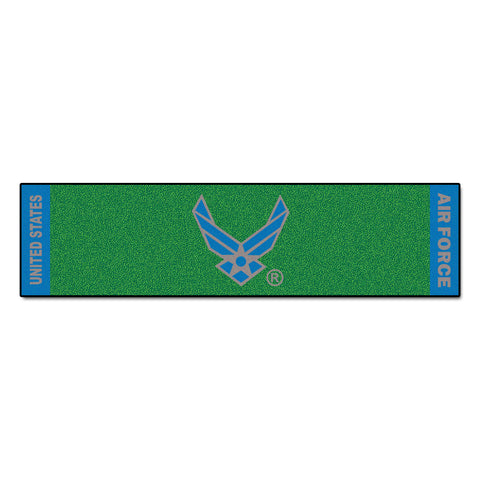 Air Force Licensed Putting Green Runner - FANMATS - Dropship Direct Wholesale