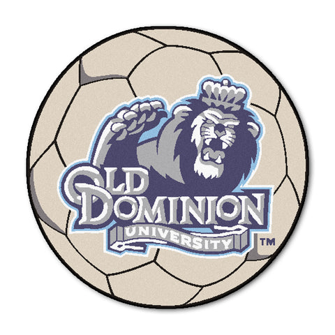 Old Dominion Soccer Ball - FANMATS - Dropship Direct Wholesale