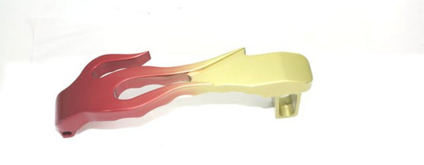 All Sales Anodized Flame Handles only - AMI - Dropship Direct Wholesale