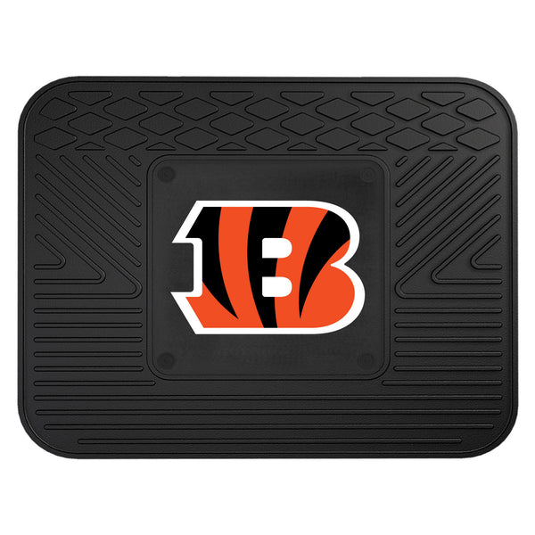 Cincinnati Bengals Utility Mat - FANMATS - Dropship Direct Wholesale