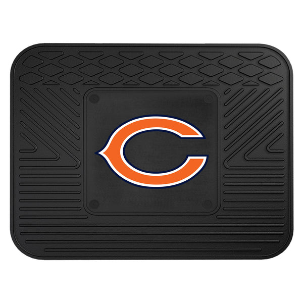 Chicago Bears Utility Mat - FANMATS - Dropship Direct Wholesale