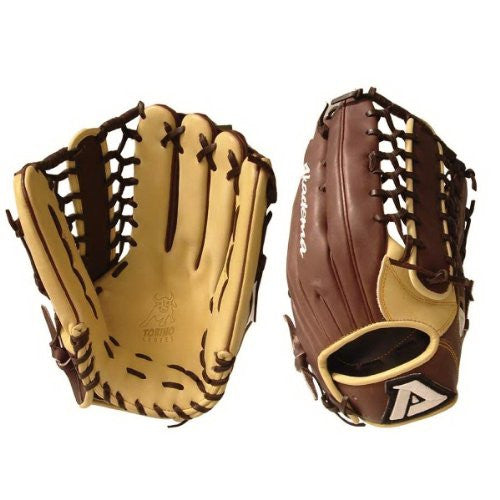 Torino Series ADV33 12.75 Inch Baseball Outfielder Glove Left Hand Throw - Akadema - Dropship Direct Wholesale