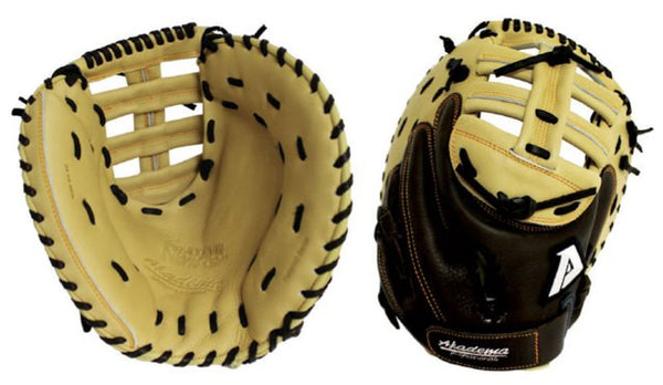 AEA-65FR Fast Pitch Series 34.0 Inch Fast Pitch Softball Catchers Mitt Left Hand Throw - Akadema - Dropship Direct Wholesale