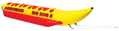 Airhead Big Dog 5 - AIRHEAD - Dropship Direct Wholesale