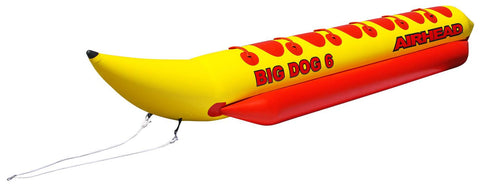 Airhead Big Dog 6 - AIRHEAD - Dropship Direct Wholesale