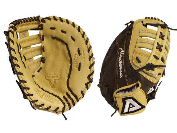 AHC-94REG Prodigy Series 11.5 Inch Youth First Base Mitt Right Hand Throw - Akadema - Dropship Direct Wholesale