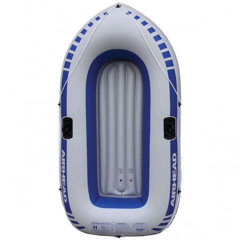 Airhead Inflatable Boat 2 Person - AIRHEAD - Dropship Direct Wholesale