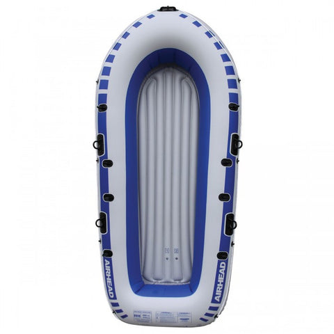 Airhead Inflatable Boat 4 Person - AIRHEAD - Dropship Direct Wholesale