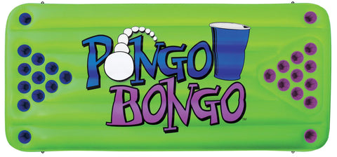 Airhead Pongo Bongo Beer Pong Table 2 Balls - AIRHEAD - Dropship Direct Wholesale