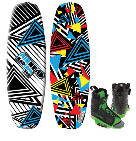 Airhead Radical W Goblin Bindings (L) - AIRHEAD - Dropship Direct Wholesale
