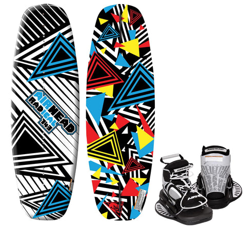 Airhead Radical W Clutch Bindings - AIRHEAD - Dropship Direct Wholesale