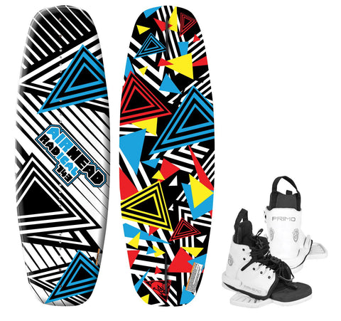 Airhead Radical W Primo Bindings - AIRHEAD - Dropship Direct Wholesale