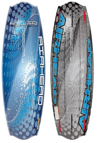 Airhead Fluid Wakeboard - AIRHEAD - Dropship Direct Wholesale