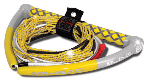 Airhead Bling Spectra Wakeboard Rope Yw - AIRHEAD - Dropship Direct Wholesale
