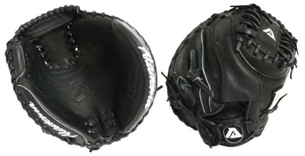 APM-40REG Praying Mantis Series 33.5 Inch Catchers Mitt Right Hand Throw - Akadema - Dropship Direct Wholesale